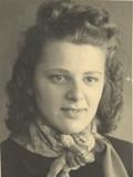 Hendrika VOS - Vos_Hendrika_1923